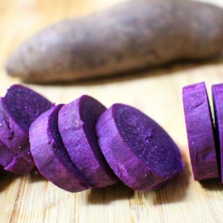 Patate dolci a pasta viola: acquista online su FruttaWeb.com