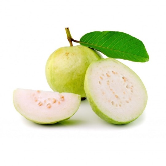 White pulp Guava (or guayaba) FruttaWeb