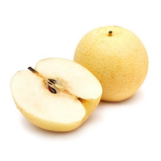 Nashi Pear - 1 fruit - Origin China
