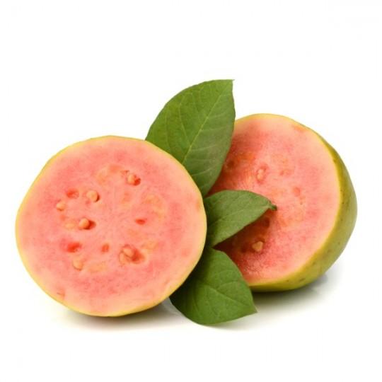 Guava rosa (o guayaba) 500 gr: acquistala su FruttaWeb.com