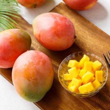 """Mango fresco Keith """"Pronto da mangiare"""": acquista online su FruttaWeb.com"""