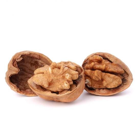 Italian Walnut variety Lara Extra large size - 500 gr