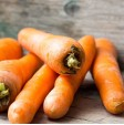 "Organic Carrots ""Bio Almaverde"""