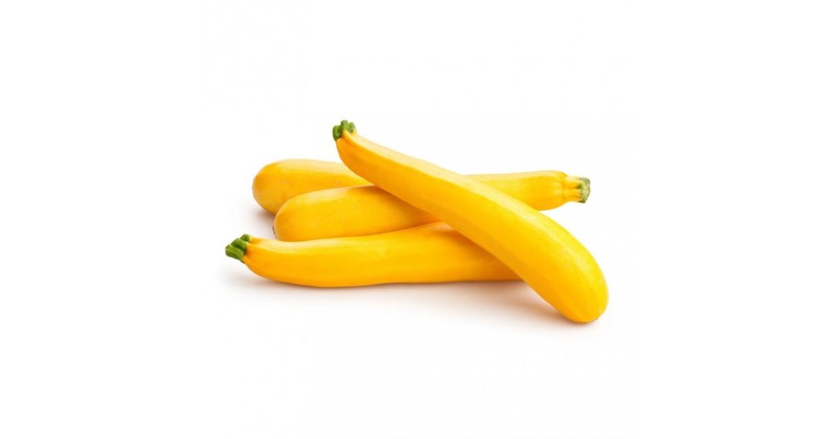 Zucchine gialle: acquista online su FruttaWeb.com