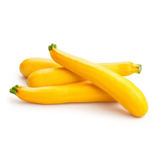 Courgettes yellow - 1 Kg