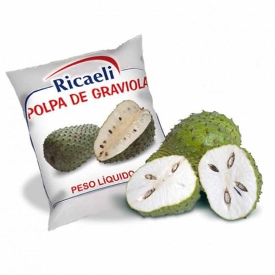 Graviola Purea SignorSucco, Multivitaminica e Gustosa: Acquista Online su FruttaWeb