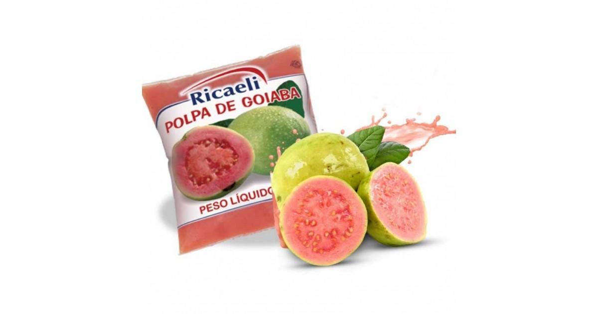 Guava Purea SignorSucco, un mix di benessere e gusto: Acquista Online su FruttaWeb