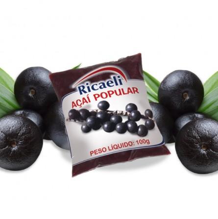 Acai Purea SignorSucco, Multivitaminico e Antiossidante: Acquista Online su FruttaWeb
