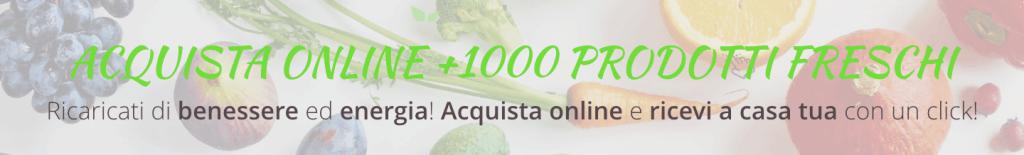 acquista online fruttaweb