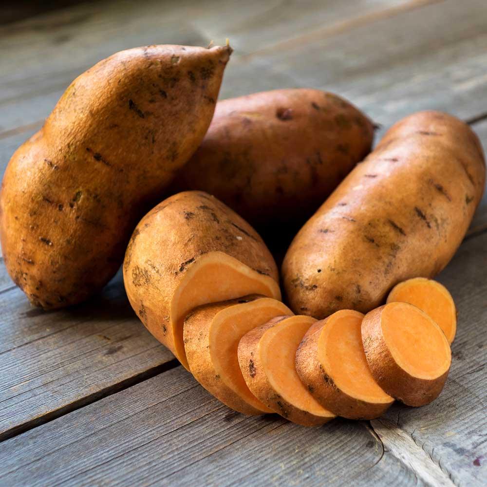 Patate Dolci Ricette Blog Di Fruttaweb