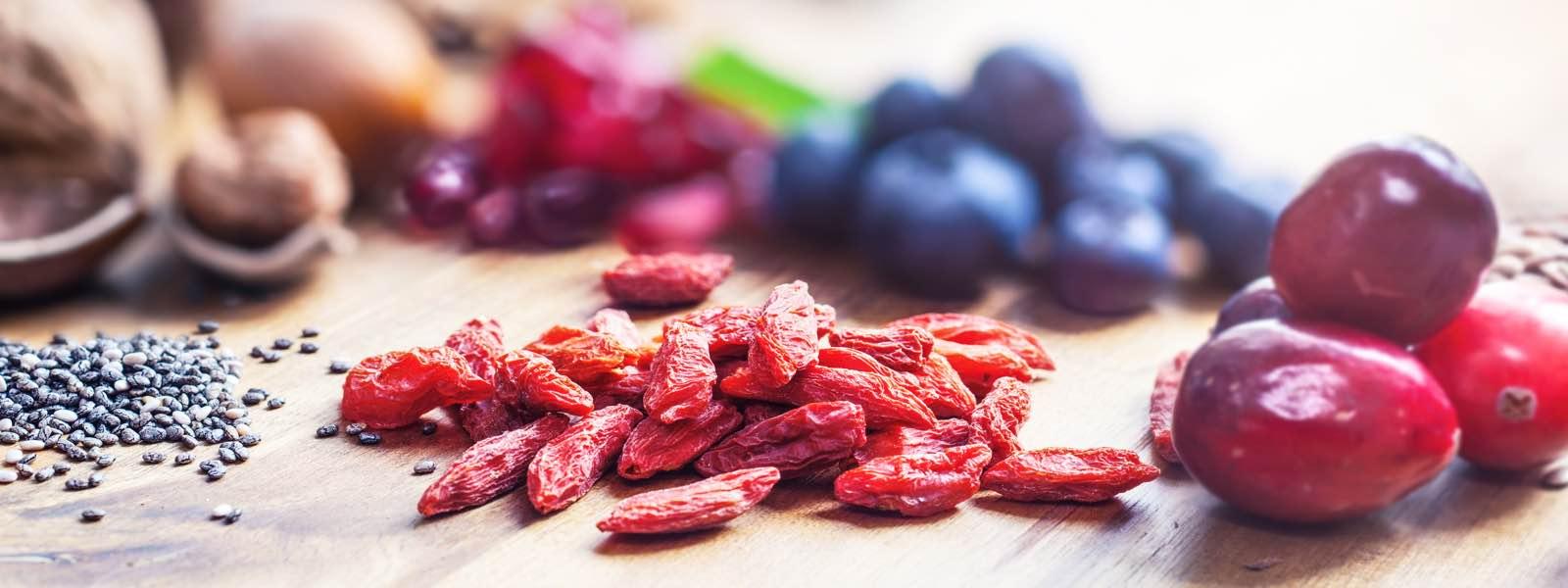 proprietà e benefici dei superfood sul Blog di FruttaWeb.com