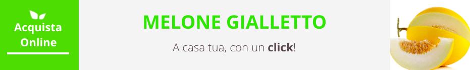 Melone Gialletto Vendita Online FruttaWeb