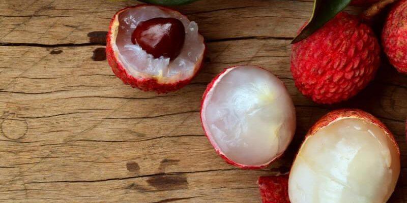 Scopri il litchi: tutti i segreti del frutto esotico cinese