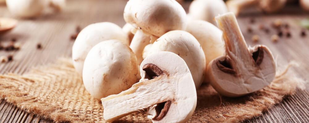 funghi prataioli champignon freschi acquista online fruttaweb