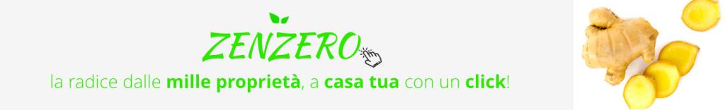 zenzero acquista online fruttaweb