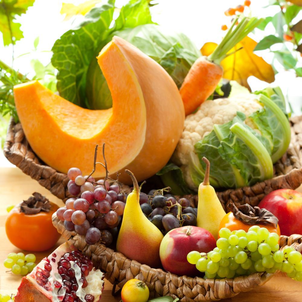 Frutta e verdura di stagione d 39 autunno blog di fruttaweb for Frutta online