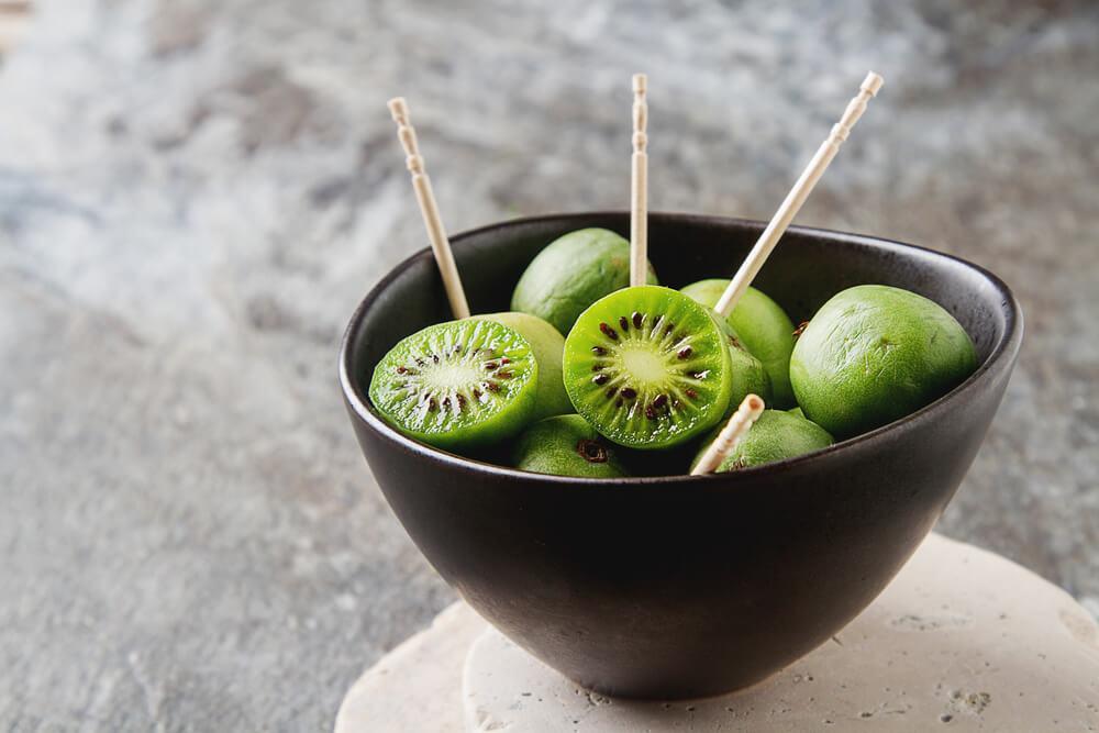 Baby kiwi propriet coltivazione e curiosit blog di for Kiwi coltivazione