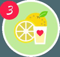 Goditi tutti i benefici del bergamotto