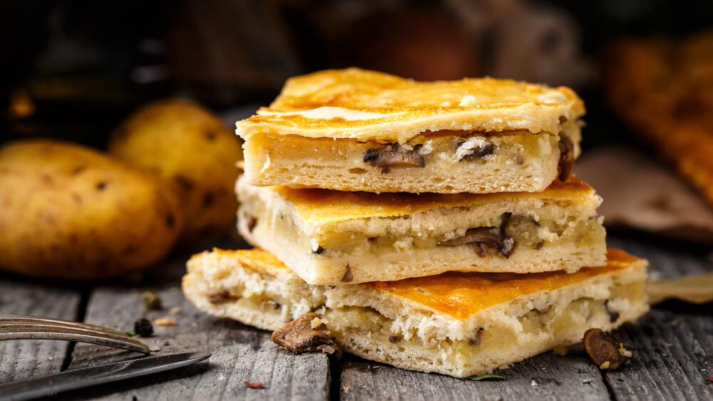 Patata americana ricette e idee blog di fruttaweb - Cucinare patate americane ...