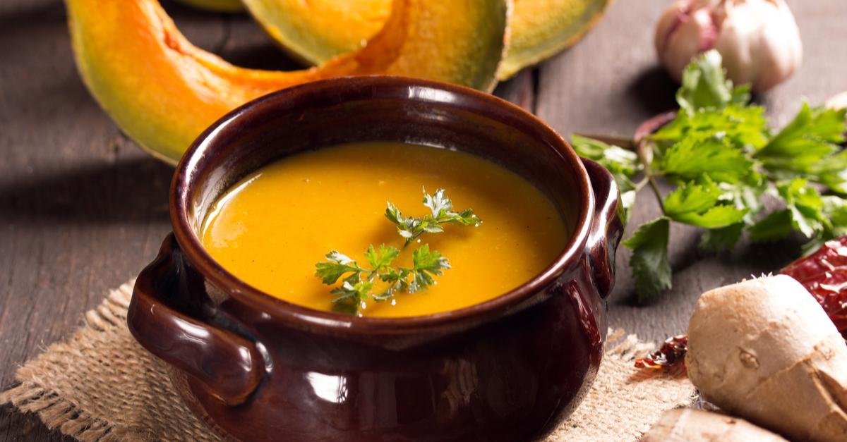 ricetta zucca zenzero curry acquista online fruttaweb