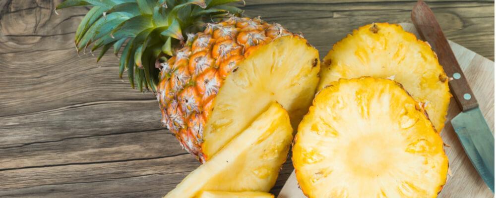ananas con arancia per dimagrire