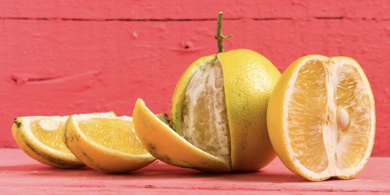 bergamotto frutto perché mangiare un frutto al giorno