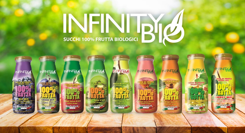 succhi infinitybio acquista online fruttaweb