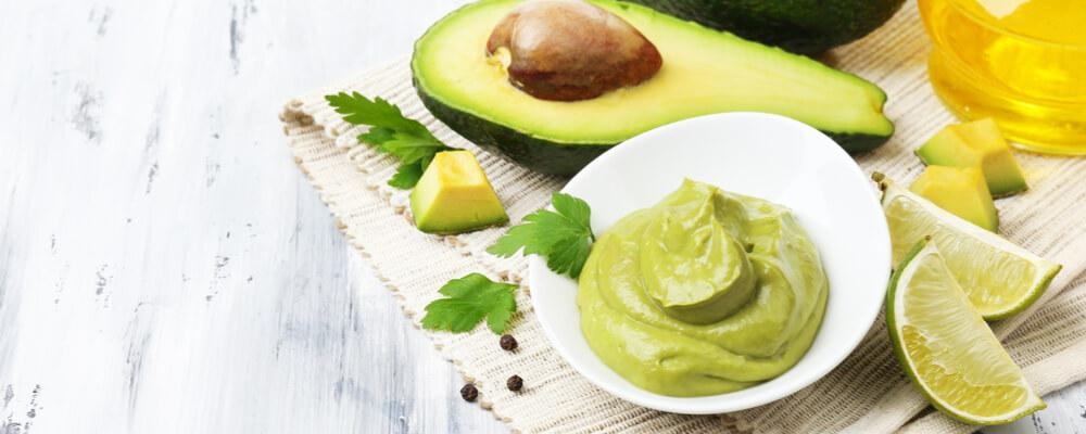 ricetta avocado maionese