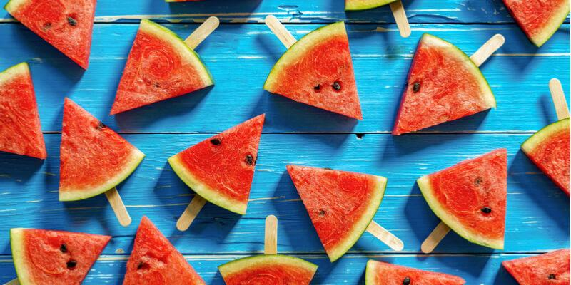 anguria frutto per diabetici