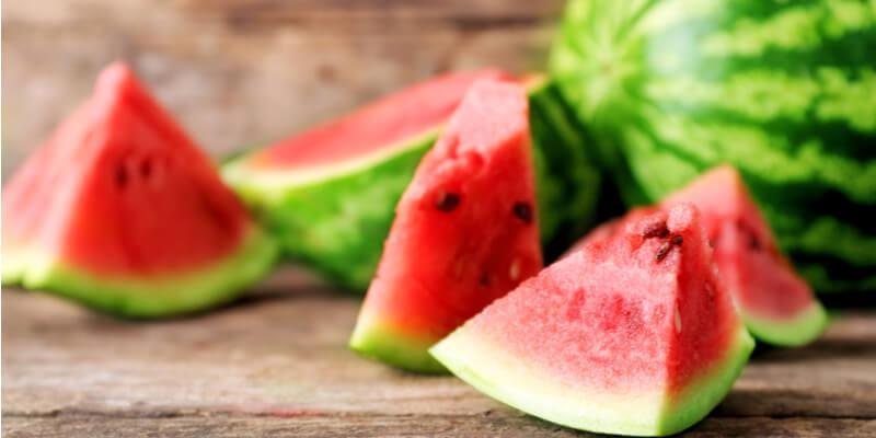 anguria frutto per diabete