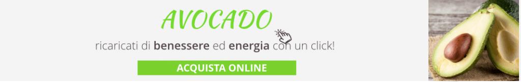 acquista online l'avocado
