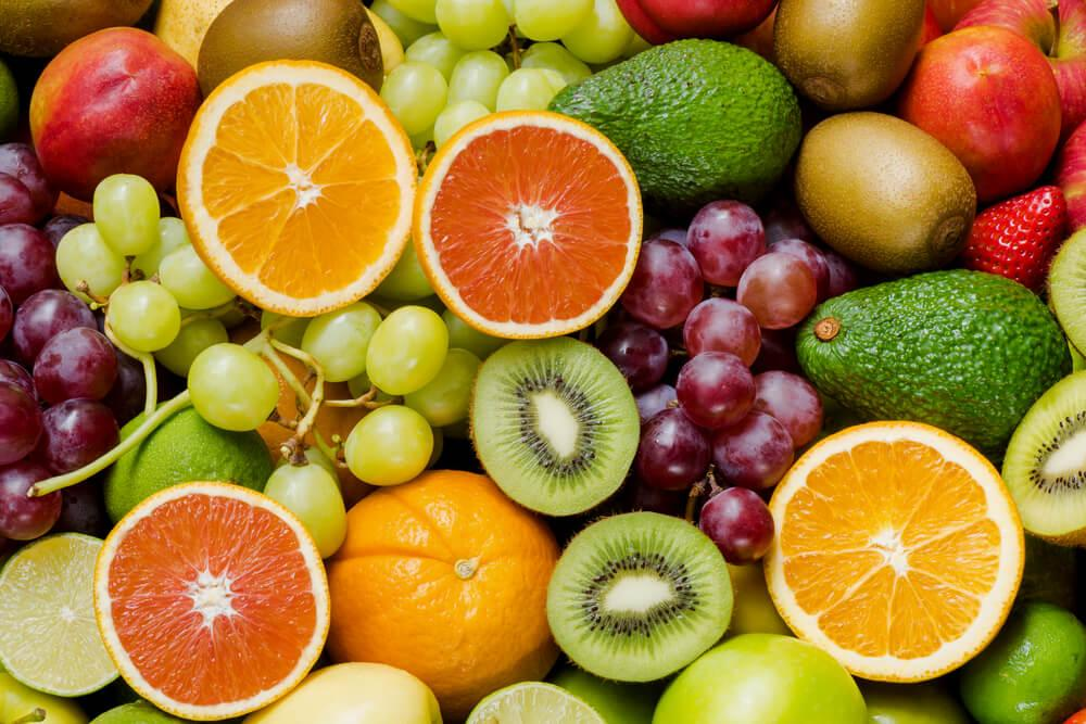 Frutta per dimagrire pancia quale mangiare for Frutta online
