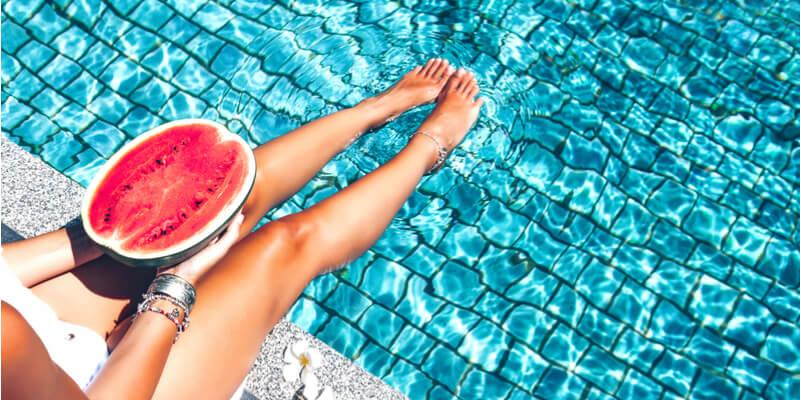 anguria frutto dell'estate
