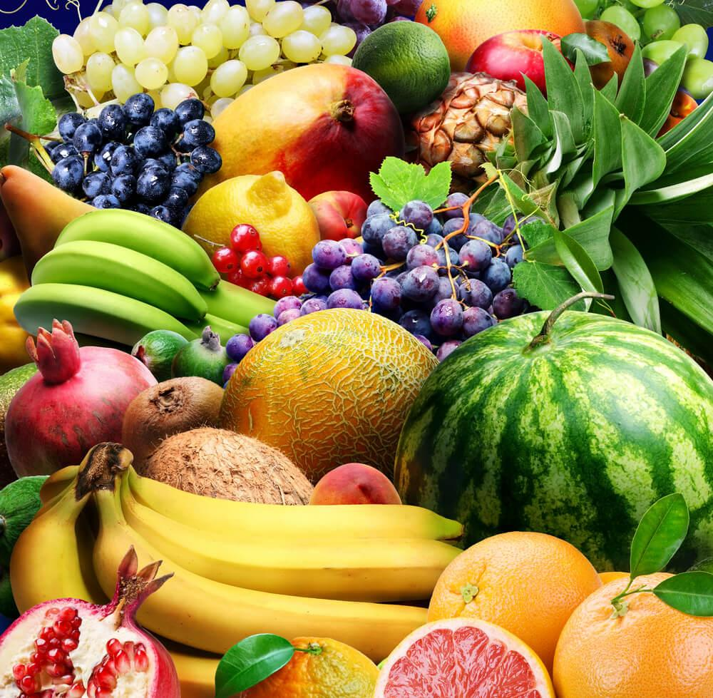 come perdere peso mangiando velocemente fruttar