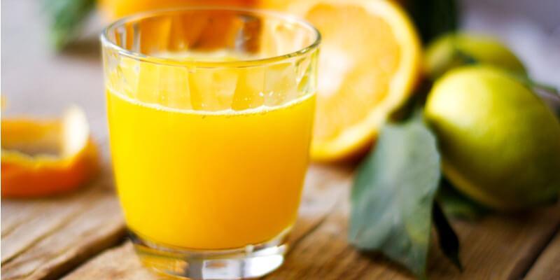 limoni e arance frutta contro il diabete