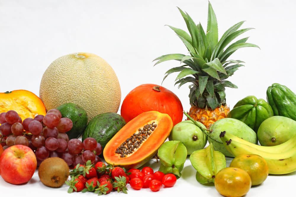Molto Frutta antiossidante: proprietà e benefici JH02