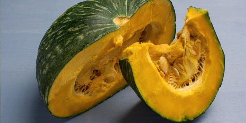 delica pumpkin