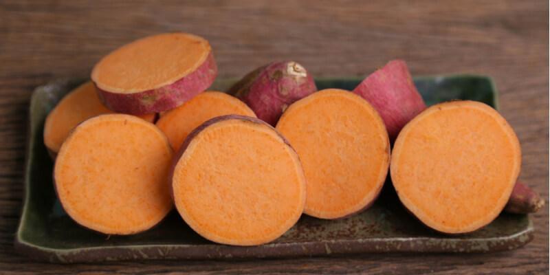Come Cucinare Le Patate Dolci 5 Ricette Light Blog Di Fruttaweb