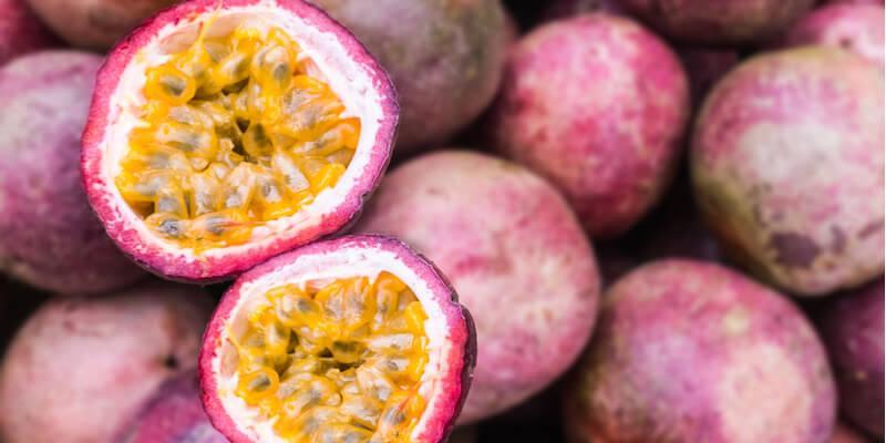 perdita di peso succo di frutto della passione