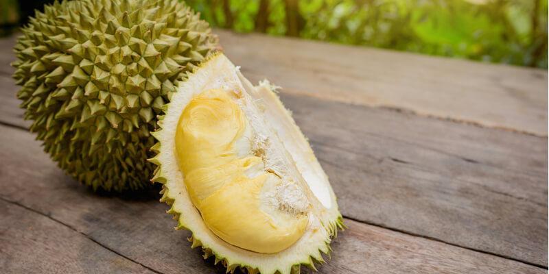 durian fresco