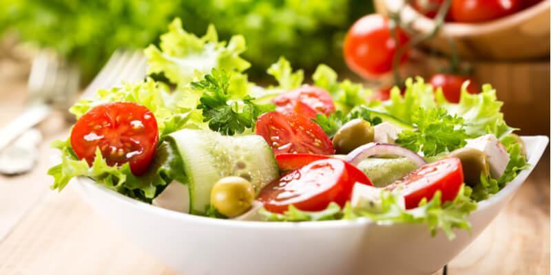 condimento per insalata fai da te per dimagrire