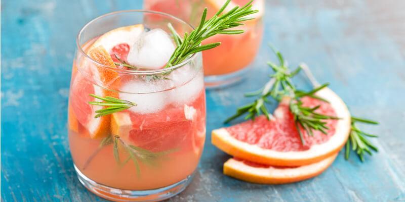 pompelmo frutto drenante aiuta a dimagrire
