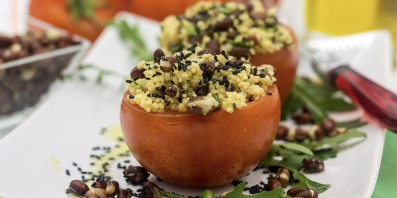 ricetta germogli di fagioli azuki rosso