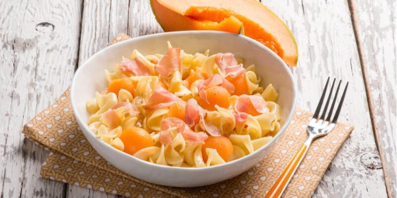 Pasta fredda 10 ricette veloci e gustose blog di fruttaweb for Ricette pasta veloci