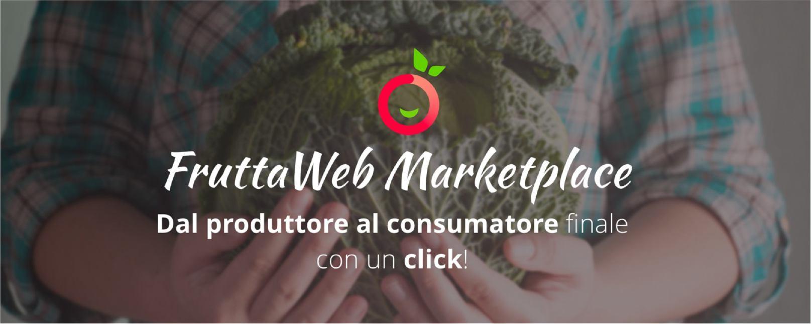 Scopri come vendere i tuoi prodotti su FruttaWeb