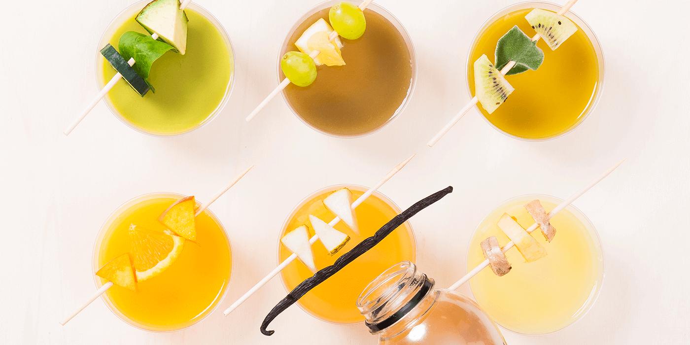 Estratto di Limone Insal'Arte ricette