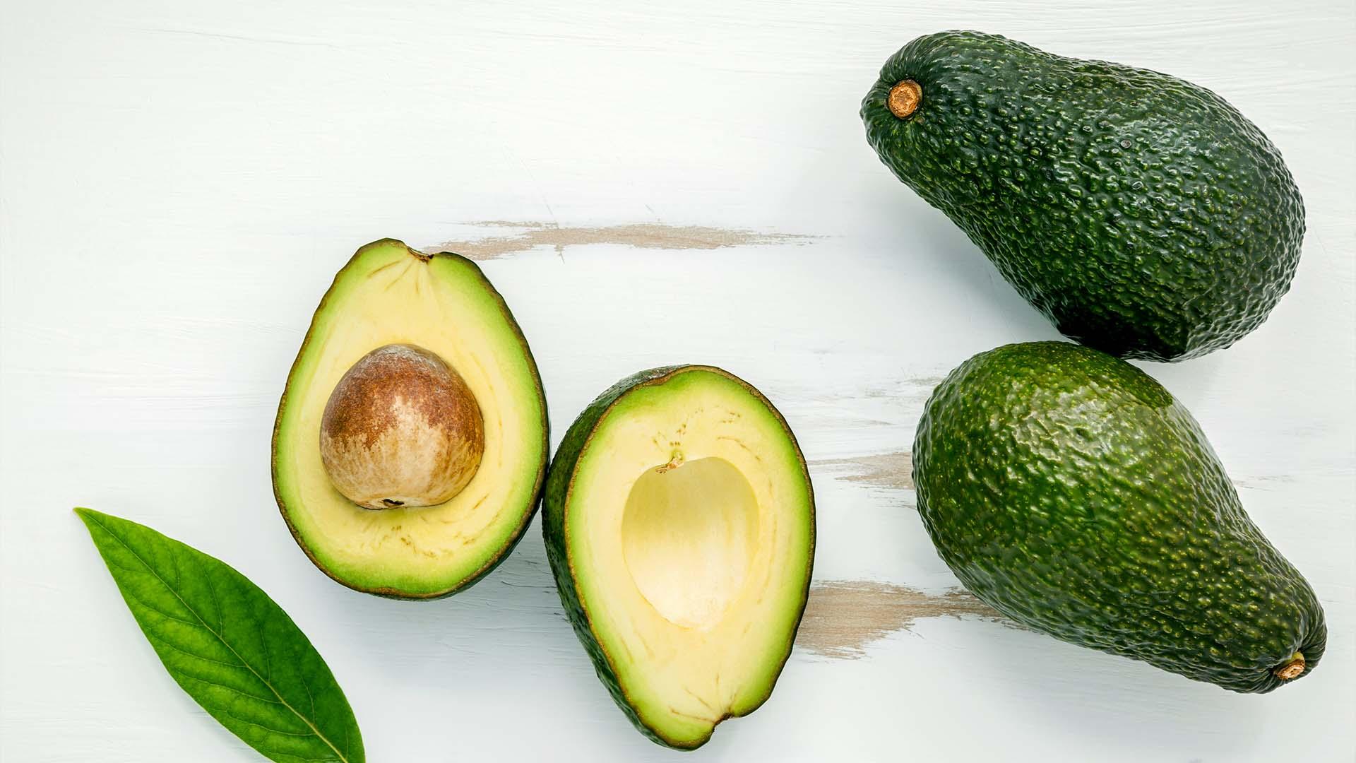 Avocado Hass Pronto da mangiare su Fruttaweb