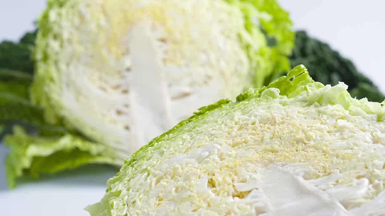 "Ordina ora online il cavolo bianco fresco ""almaverde bio"" su frutta web!"