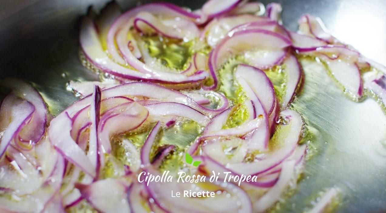 Utilizzi e ricette a base di Cipolla Rossa di Tropea