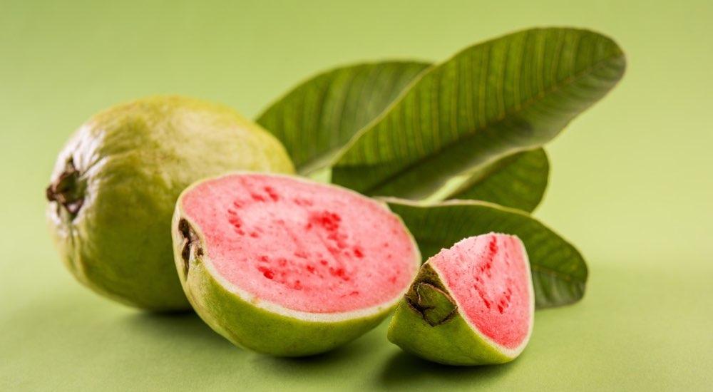Proprietà e benefici della guava